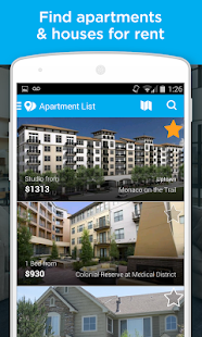 Apartments & Houses for Rent- screenshot thumbnail