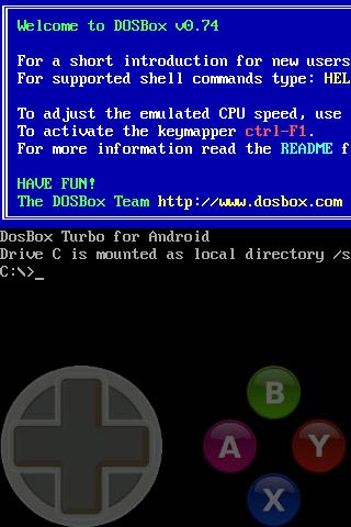 GamePad 1.6.1 screenshots 2