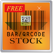 Barcode(QRCode) Server Stock F