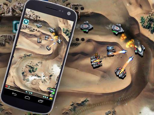 Galaxy Defense - Strategy Game  PC u7528 6