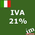 Iva al 21% logo