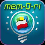 Mem-O-ri Flag Quiz