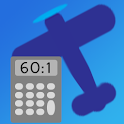 Aviation Calculations logo