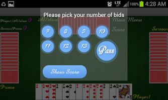 Screenshot of Tarneeb Full