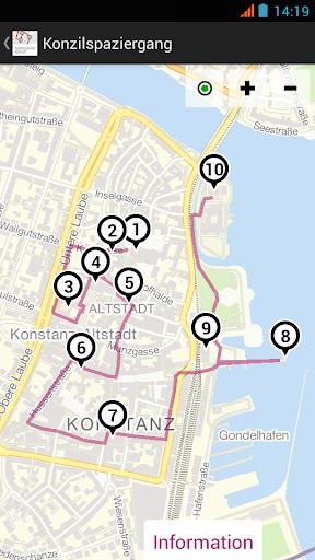【免費旅遊App】GELEHRTER UND KÖNIG-APP點子
