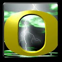 Oregon Ducks LWP logo