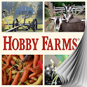 Hobby Farms magazine icon