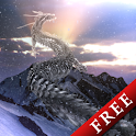 White Dragon Snow Trial icon