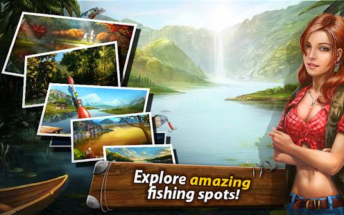 Gone Fishing: Trophy Catch - screenshot thumbnail