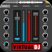 VirtualDj Original Pro
