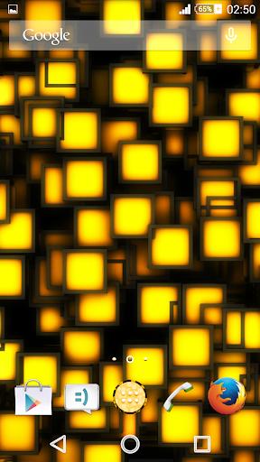 eXperiance Theme Neon Yellow