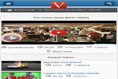 YouTube Video Trends free