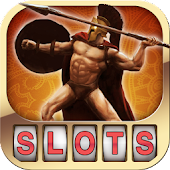Empire Slots: Sparta Wars