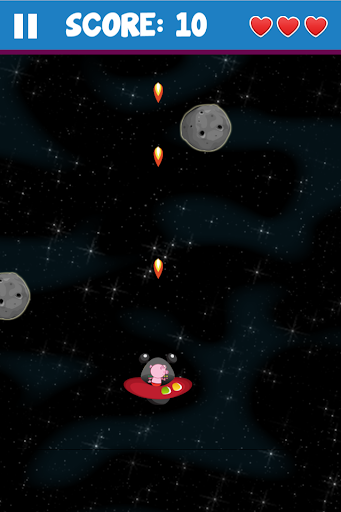 Pepy Pig Space 2