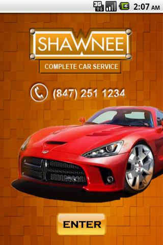Shawnee Service Center