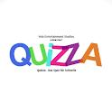 Quizza free logo