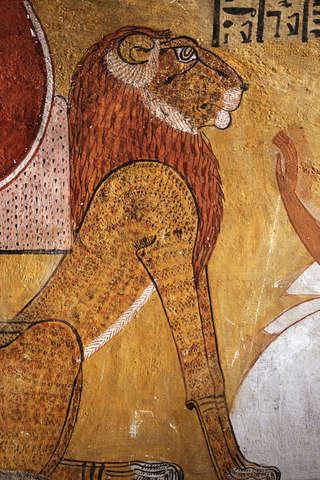 玩免費休閒APP|下載古埃及拼图 app不用錢|硬是要APP