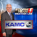 KAMC Storm Team Weather icon