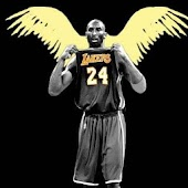 Kobe Bryant Wings LWP