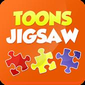 Toons Jigsaw