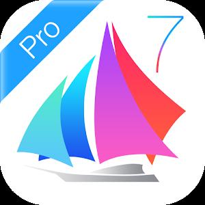 Espier Launcher 7 Pro v1.1.4 Apk Download