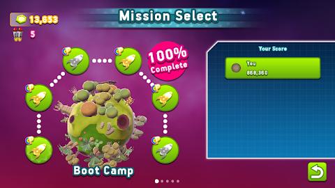 Space Ark THD Screenshot 14