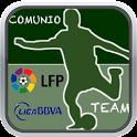 Comunio LFP icon