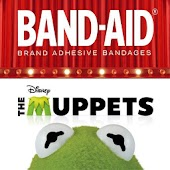 BAND-AID® Brand MAGIC VISION™