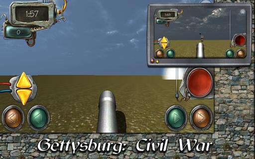 Gettysburg: Civil War