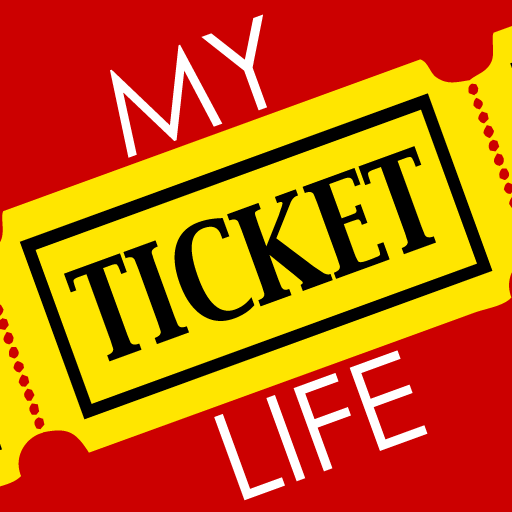 My Ticket Life LOGO-APP點子