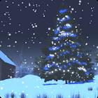 Christmas Tree Animation Live icon