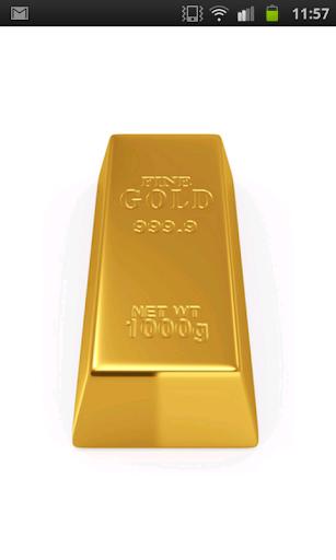 Gold Price Calculator Live Pro