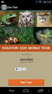 Houston Zoo - screenshot thumbnail
