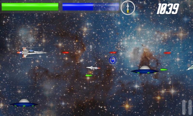 Cosmic Destroyer (Free) *BETA* - screenshot