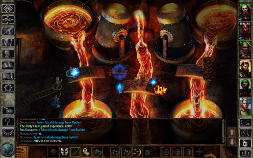 Icewind Dale: Enhanced Edition- screenshot thumbnail