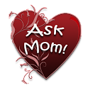 Ask Mom! logo