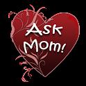 Ask Mom! logo