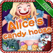 Alice's Candy House-PopStar