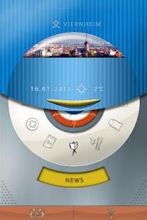 Viernheim- screenshot thumbnail
