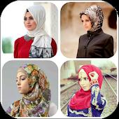 Hijab Styles Easy Steps