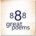 App 888 Great Poems - free apk for kindle fire