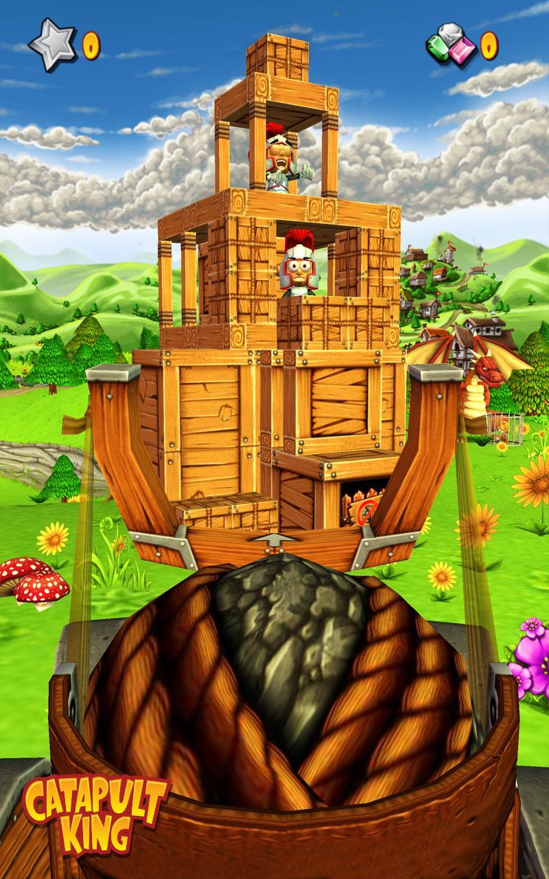 Catapult King Screenshot 12