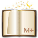 Moon+ Reader (AppGratis) icon