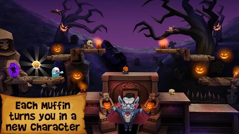 Muffin Knight Screenshot 17