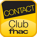 Contact Club Fnac logo
