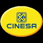 Cinesa: Cartelera de películas icon