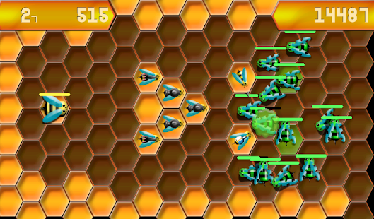 Zombees- screenshot thumbnail