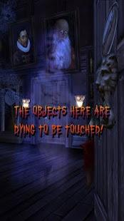 Haunted House HD - screenshot thumbnail