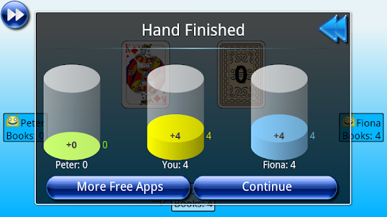G4A: Go Fish!- screenshot thumbnail