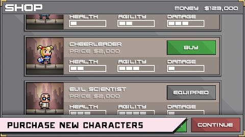 Random Heroes Screenshot 14